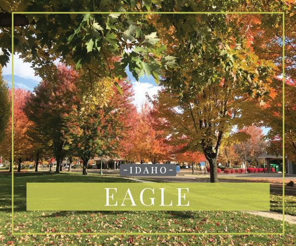 Eagle, Idaho