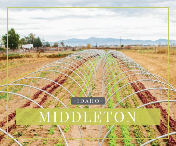 Middleton, Idaho