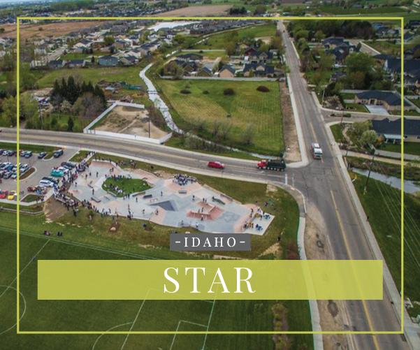 Star, Idaho